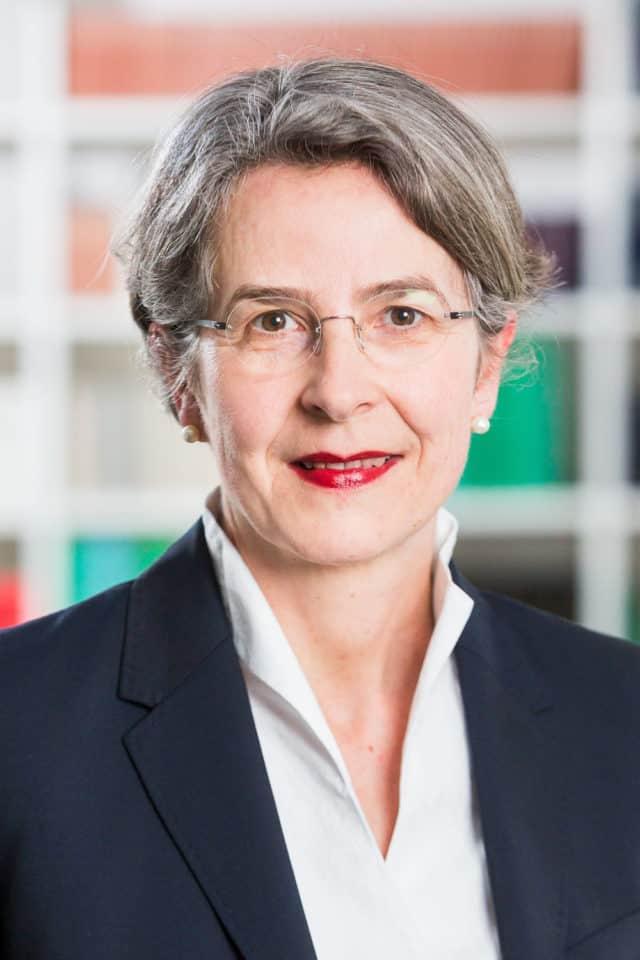 Prof. Dr. Julika Griem
