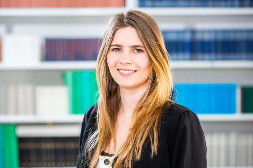 Lara Pellner