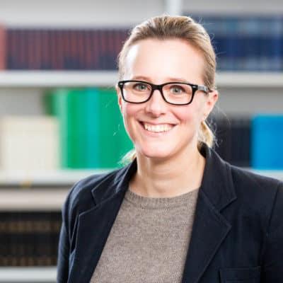 Portrait Sonja Schnitzler