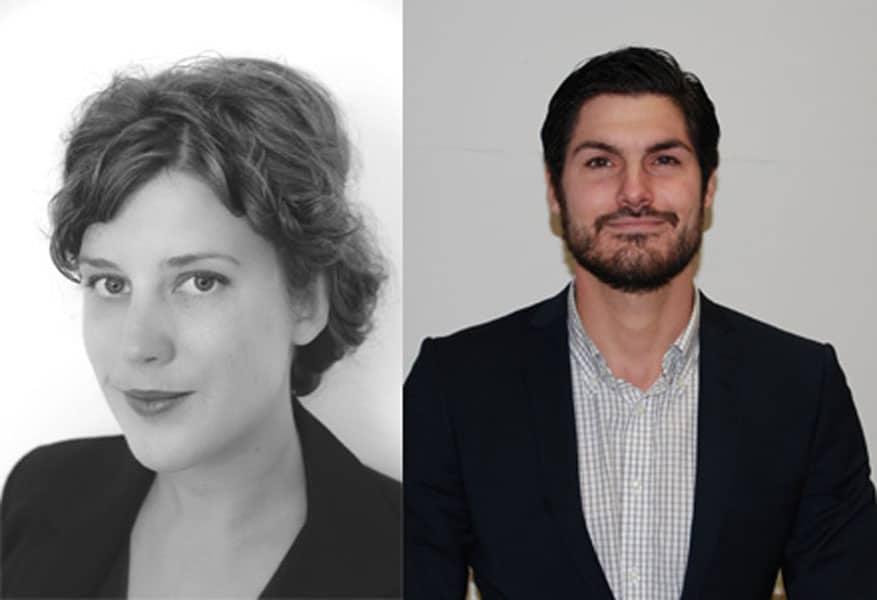 Schichtwechsel: Verleihung Disserationspreis 2018 und neue KWI-Fellows