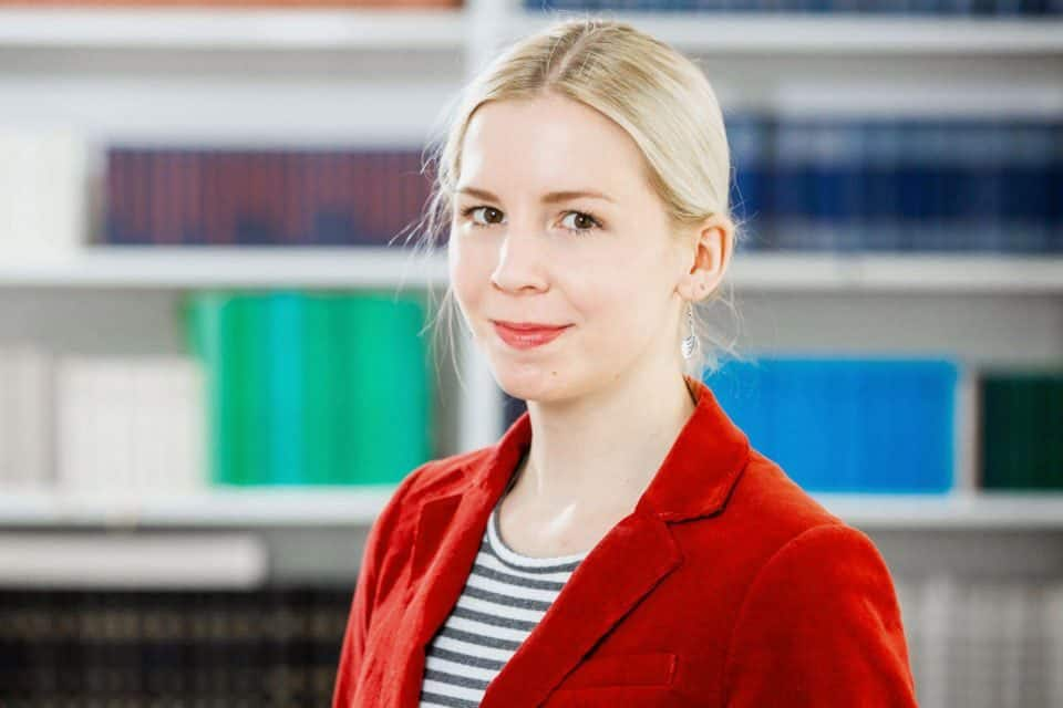 Anna-Eva Nebowsky