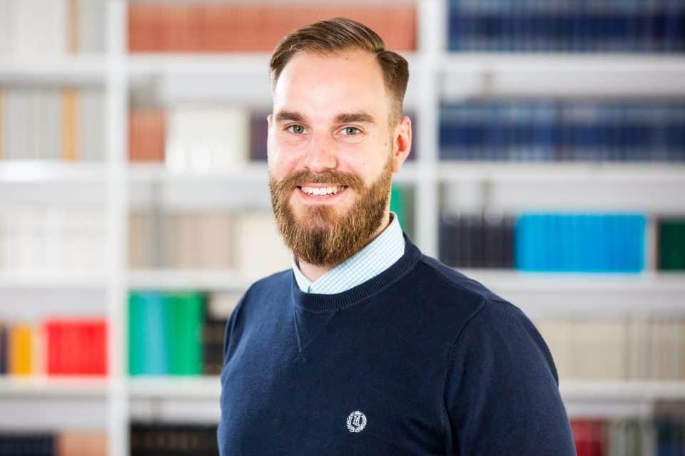 Nils Spiekermann