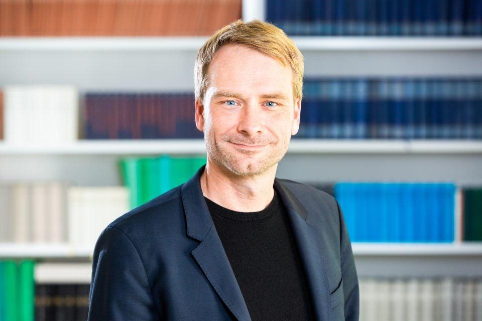 Dr. Stefan Höhne