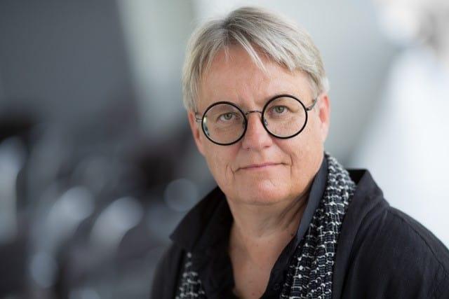 Prof. Dr. Barbara Welzel