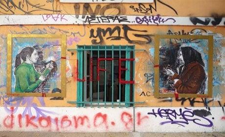 Krise und Zivilgesellschaft