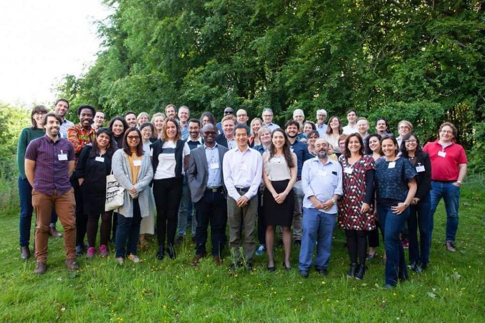 KWI on Tour: Das Participedia All-Team Meeting in Brighton diskutiert nach Launch der neuen Homepage über die zukünftige Entwicklung des Projekts