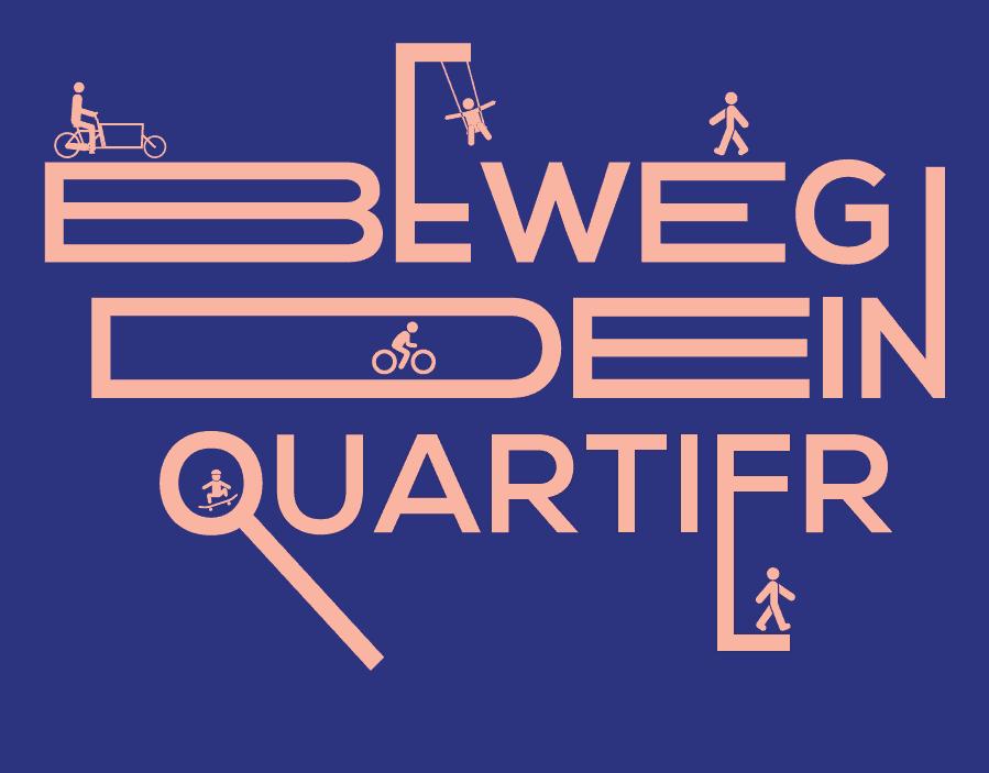 """Projekt """"Beweg Dein Quartier!"""" sucht Mobilitätsheld*innen"""