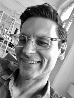 Neuer Fellow am KWI: Lars Koch