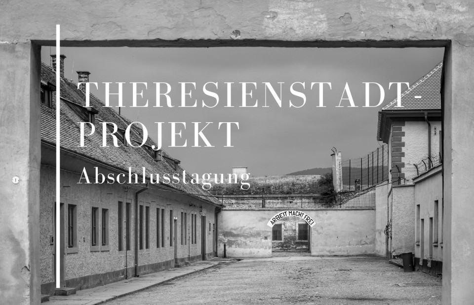 """Abschlusstagung des Projekts """"Dokumente - Erinnerungen - Geschichtsschreibung"""" zum zweiten Theresienstadtfilm. Foto: © Robert Eklund"""