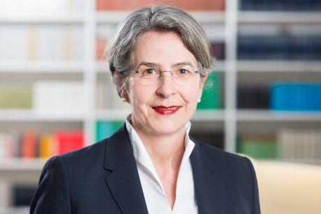 KWI-Direktorin Julika Griem erneut zur Vizepräsidentin der DFG gewählt
