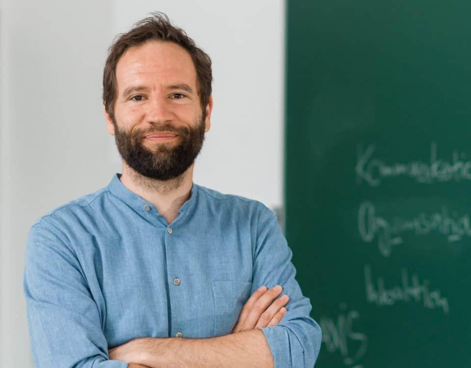 Prof. Dr. Hannes Krämer
