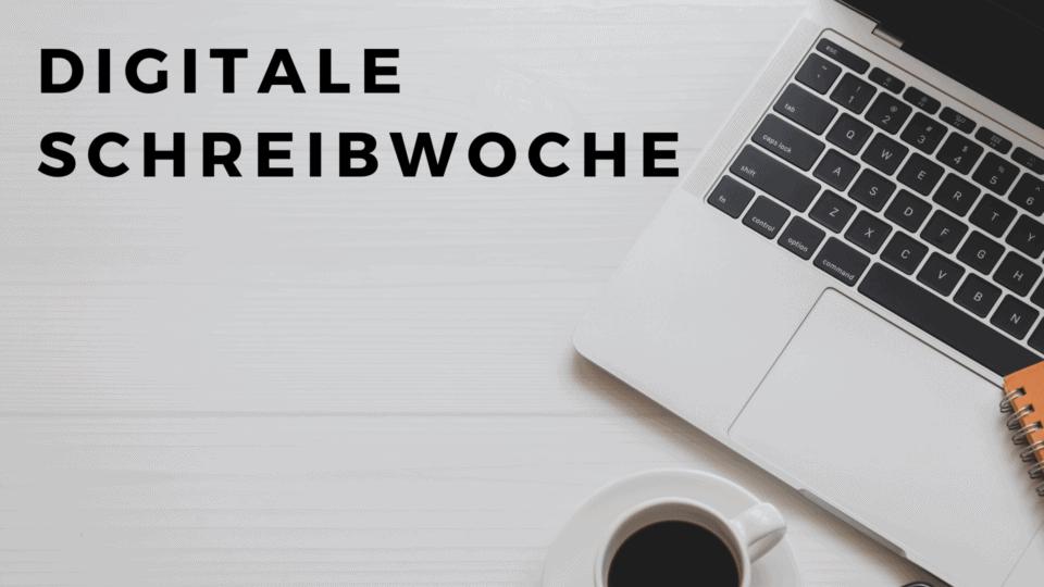 Resümee: Digitale Schreibwoche für Promovierende