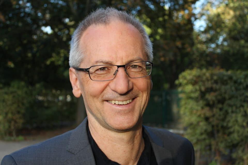 Prof. Dr. Constantin Goschler