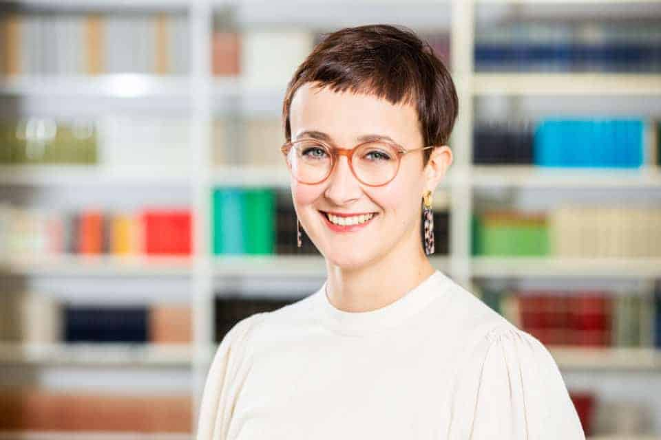 Miriam Wienhold