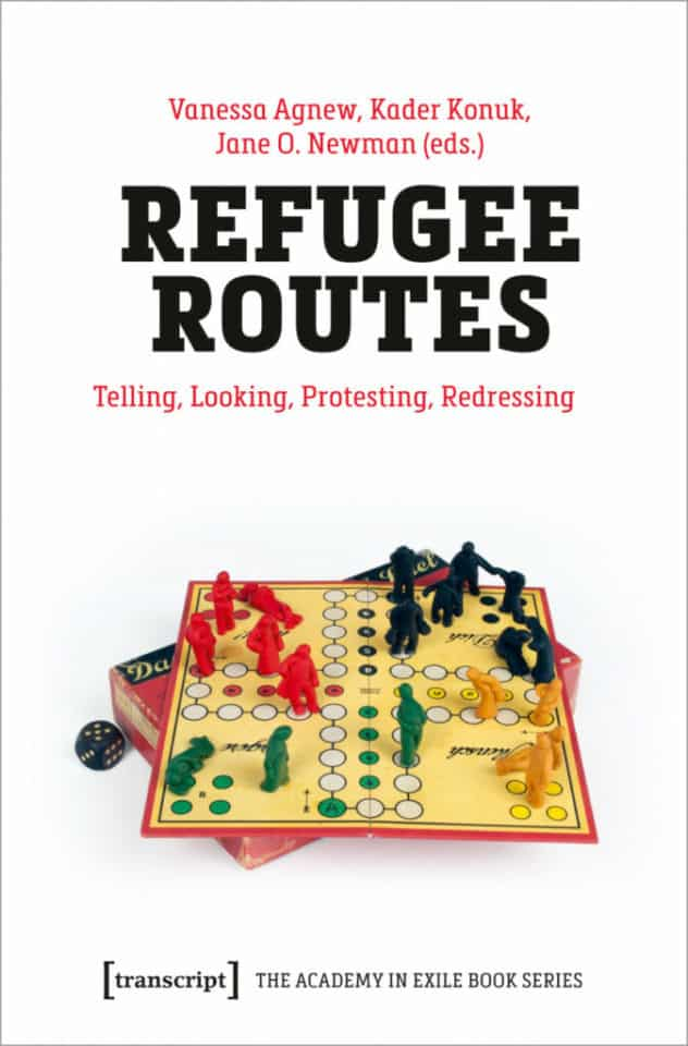 Refugee Routes: Telling, Looking, Protesting, Redressing
