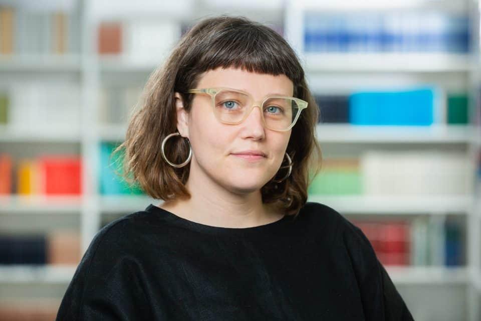 Dr. Emily Doucet