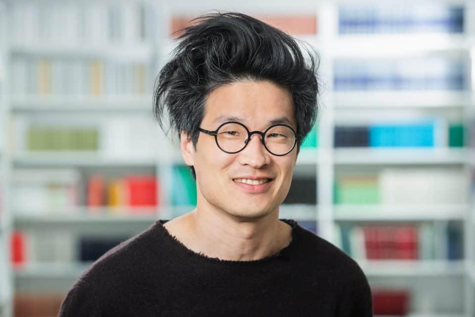 Dr. Il-Tschung Lim