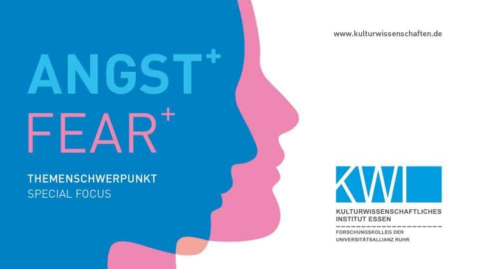 ANGST+ | FEAR+: Neue Themenreihe startet