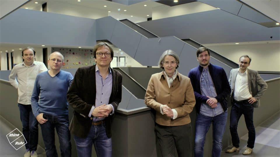 VW-Stiftung fördert Rhine-Ruhr Centre for Science Communication Research an vier Standorten