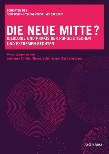 Neue Publikation: Danilo Scholz und Philipp Felsch diskutieren über die französische Neue Rechte