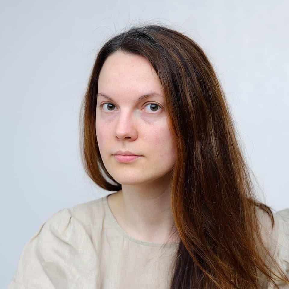 Dr. Tatiana Levina